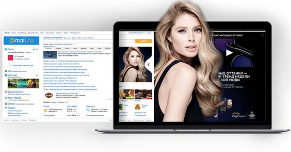 Mail.Ru Group запустила новый рекламный формат – Canvas