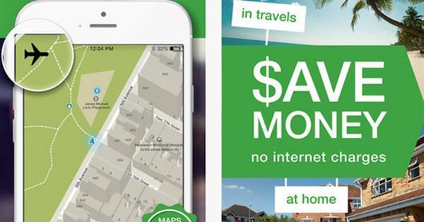 В приложениях MAPS.ME появились данные о 800 тыс. отелей из Booking.com