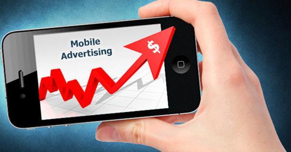 Пользователи охотней взаимодействуют с мобильной рекламой, чем с десктопной