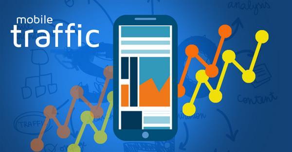 Сайт, пригодный для работы с мобильным трафиком, - обязательное условие для любого бизнеса