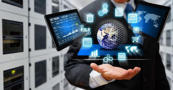Госкомпании обязаны будут отдавать предпочтение российскому софту