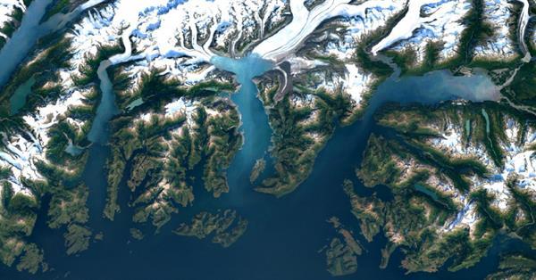 Карты Google получили более чёткие спутниковые снимки
