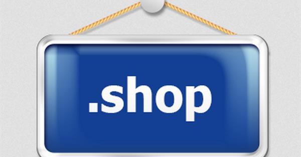 RU-CENTER начал прием заказов на регистрацию доменов в зоне .shop