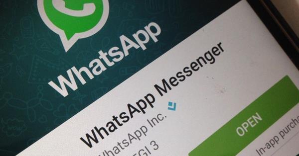 Власти Италии оштрафовали WhatsApp на $3 млн евро