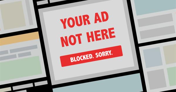 80% россиян, узнав о возможности блокировать рекламу, планируют ею воспользоваться