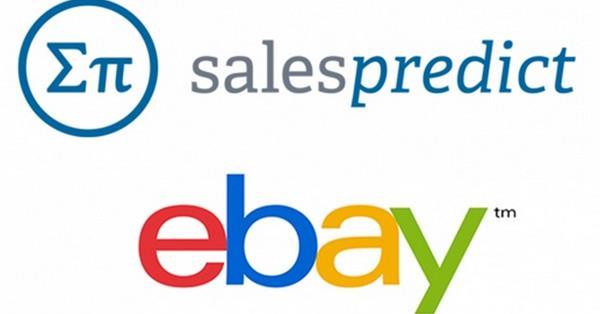 eBay покупает компанию SalesPredict, одним из акционеров которой является Яндекс