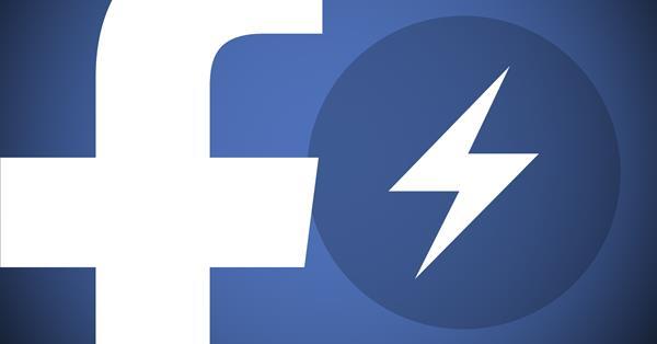 В Facebook Messenger появились «мгновенные статьи»