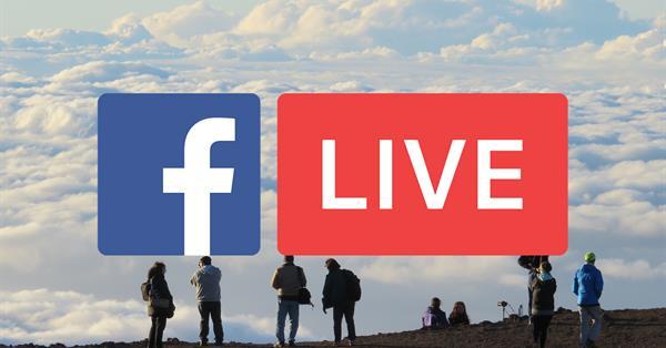 Facebook Live API начал поддерживать функционал таргетинга
