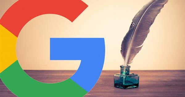 Google полностью отказался от авторской разметки