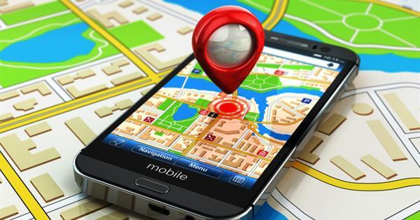 """Google грозит групповой иск за """"слежку"""" за пользователями смартфонов"""