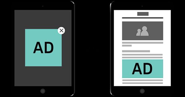 eMarketer: нативная реклама постепенно вытеснит медийную
