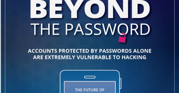 70% американских компаний откажутся от паролей к 2025 году