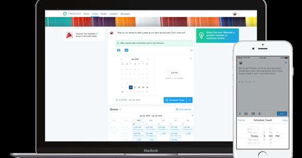 Twitter выпустил приложение для владельцев бизнес-аккаунтов