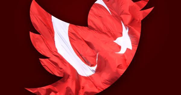 Турция заблокировала соцсети в ответ на попытку военного переворота