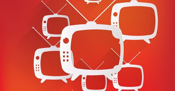 Nielsen: пользователи в США предпочитают прямой эфир мобильному интернету
