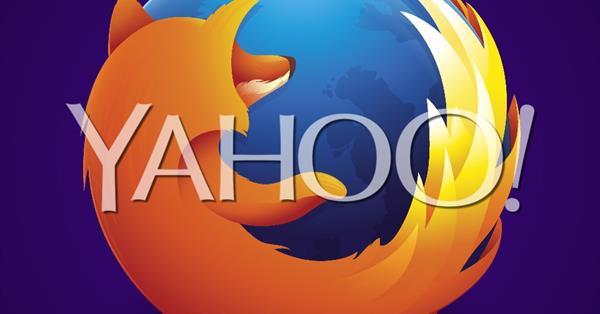 Yahoo заплатит Mozilla более миллиарда долларов, даже если Mozilla откажется от сделки