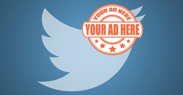 Twitter запустил видеорекламу формата in-stream