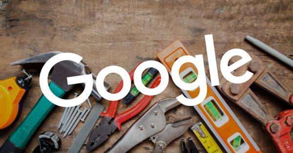 В Google Search Analytics API стали доступны наборы ресурсов