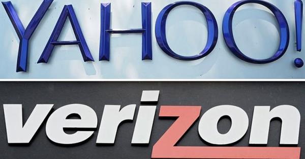 Verizon заплатит за покупку Yahoo на $250 млн меньше
