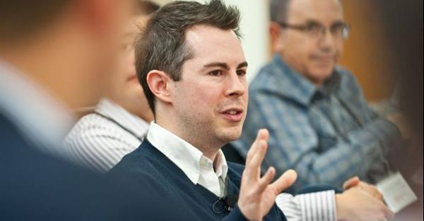 Глава Google Ventures покидает компанию