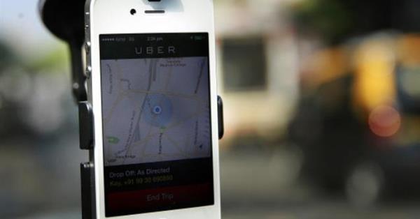 Uber вложит $500 млн в создание конкурента Google Maps