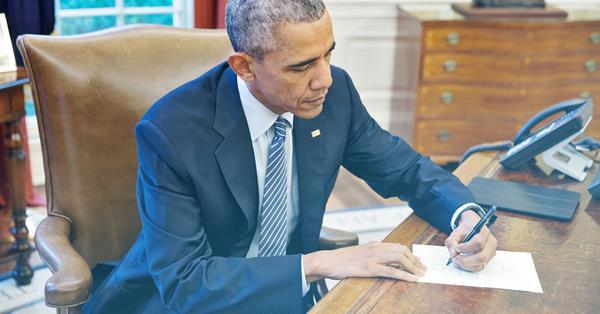 В Facebook Messenger появился чат-бот Барака Обамы