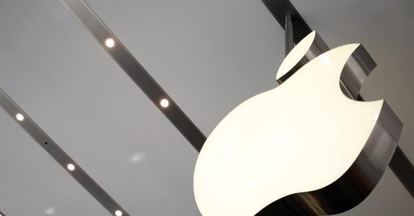 Доля рынка Apple в Китае снизилась почти на 2% за год
