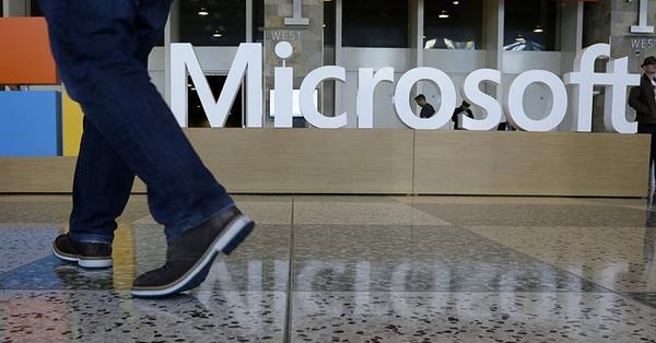 Microsoft сократит почти 5 тысяч рабочих мест в ходе реструктуризации