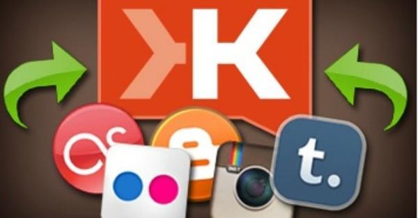 Twitter покажет рекламодателям больше статистики из Klout