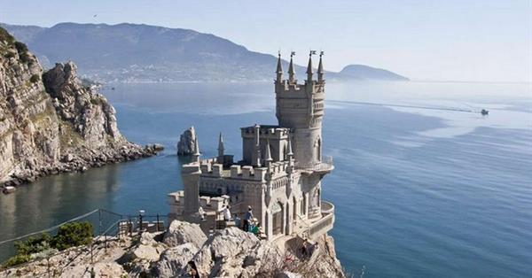 Крым готов рассмотреть предложение Дурова о создании «информационного офшора»