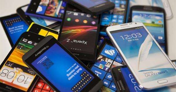 IDC: рынок смартфонов достиг своего пика