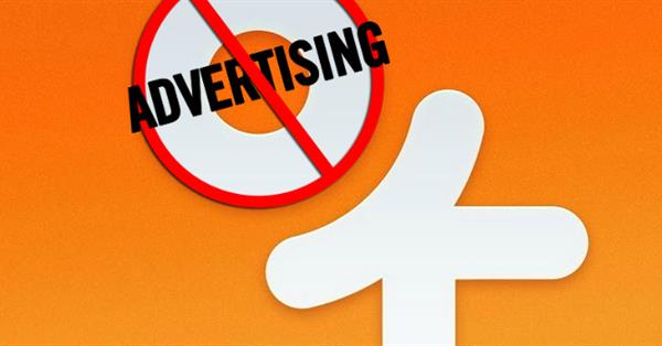 Одноклассники ввели платную блокировку рекламы