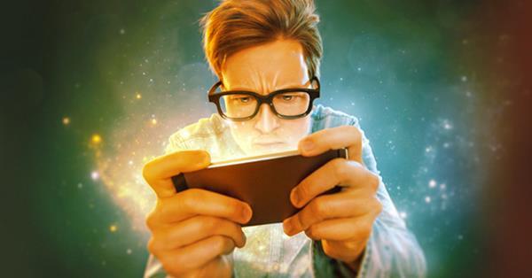 Одноклассники запустили нативную витрину для мобильных игр