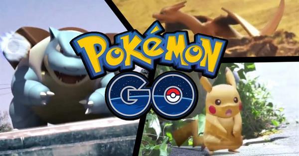 Роспотребнадзор обратился к психологам за экспертным заключением по игре Pokemon Go