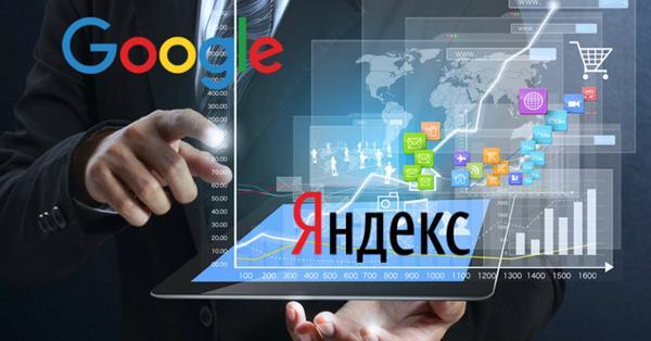 Google ведет переговоры о продаже рекламы на ресурсах Яндекса за рубежом