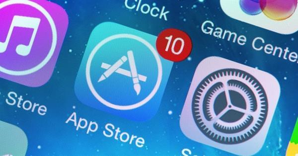 Российский App Store стал понимать запросы пользователей