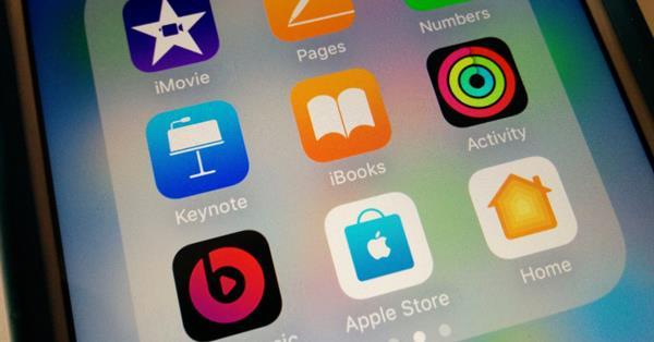 В Apple Store появились персональные рекомендации