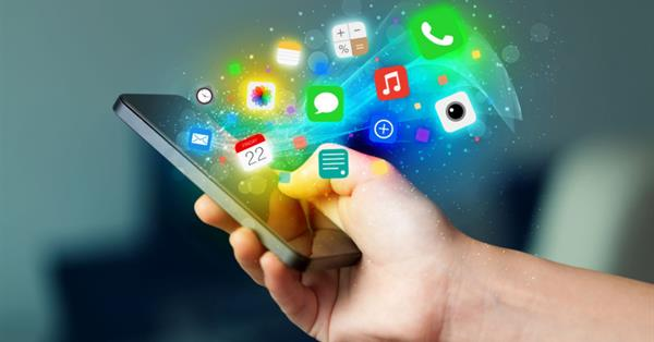 Мировой рынок мобильных приложений к 2021 году достигнет $6,3 трлн