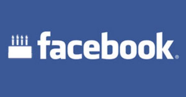 Facebook подарит видео на день рождения каждому пользователю
