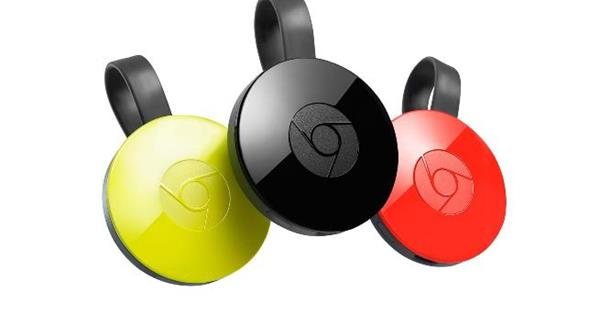Google продал 30 миллионов устройств Chromecast