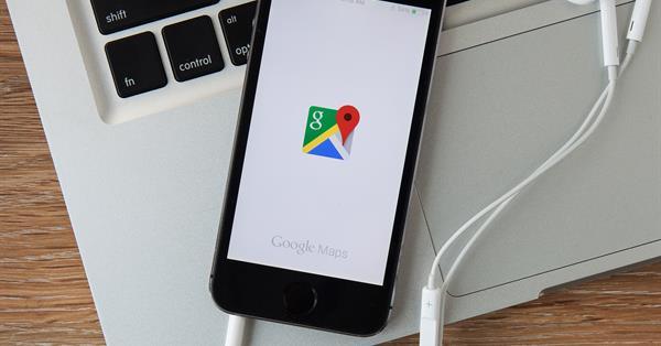Карты Google смогут озвучивать названия и адреса на иностранных языках