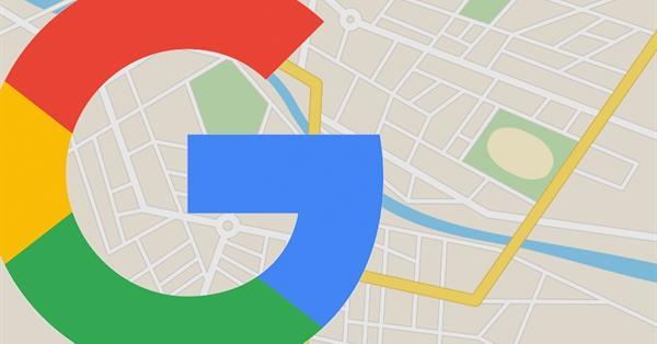 Google показал первую рекламу в локальной выдаче в UK