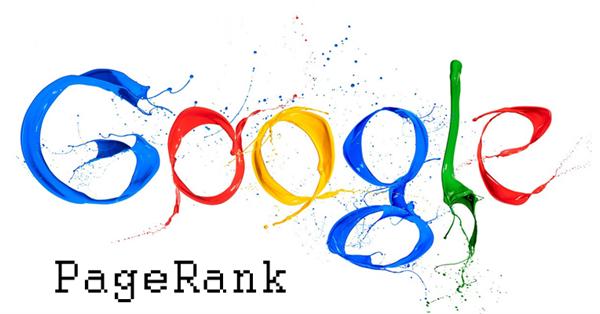 Реальный PageRank по-прежнему важен для Google