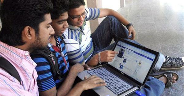 Facebook тестирует доступный Wi-Fi в сельской местности Индии