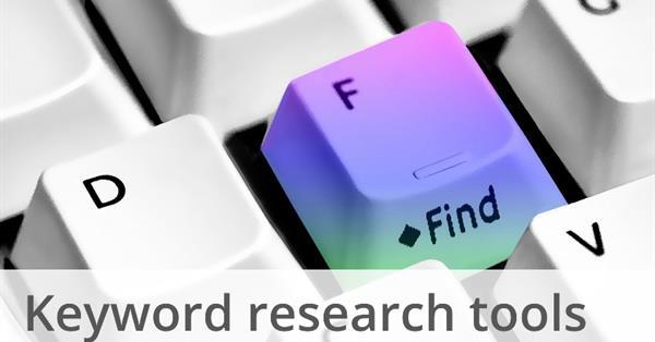 10 инструментов для подбора ключевых слов, о которых следует знать