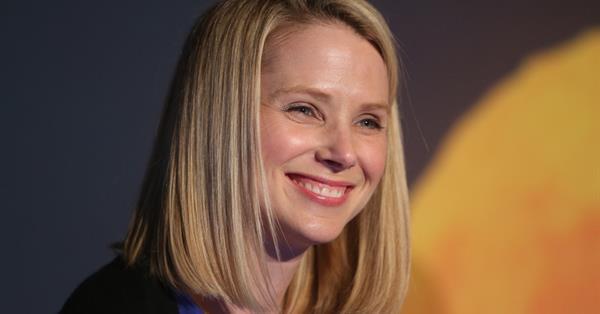 Марисса Мейер: «Я планирую остаться в Yahoo»