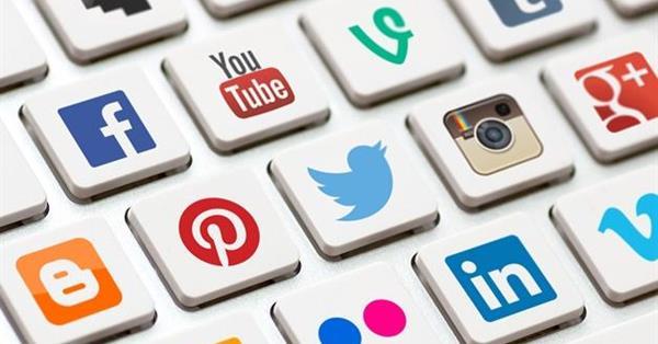 Музыканты продвигаются в Twitter и Instagram, luxury-бренды – на LinkedIn