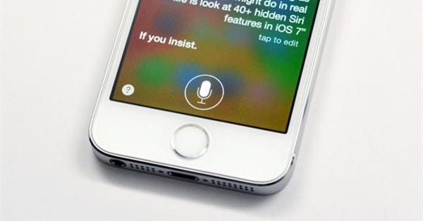 Все команды для Siri собраны на одном сайте