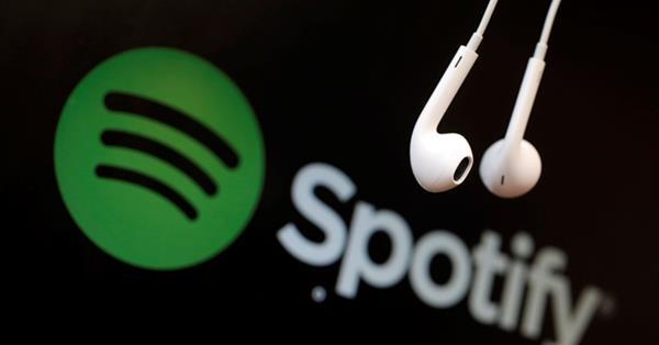 В течение нескольких месяцев Spotify заработает в России