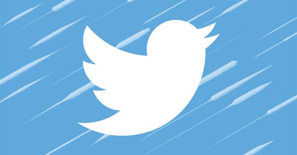 Twitter покинул ещё один директор по коммуникациям